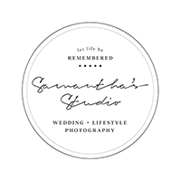 Samantha's Studio Photography Blog logo